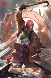 DCeased #2 Midtown Comics Exclusive Inhyuk Lee Connecting Omega Variant