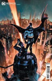 Batman #90 2nd Printing
