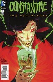 Constantine: The Hellblazer #12