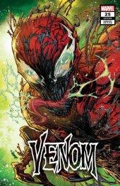 Venom #25 Jonboy Meyers Variant A
