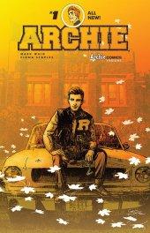 Archie #1 Michael Gaydos Cover
