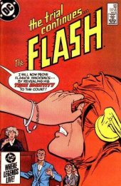 The Flash #345