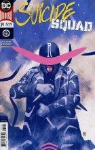 Suicide Squad #39 Variant Edition