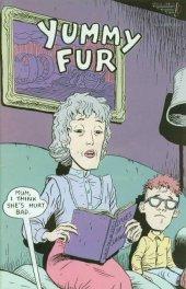 Yummy Fur (Vortex) #6
