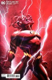 The Flash #757 Variant Edition