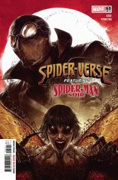 Spider-Verse #5