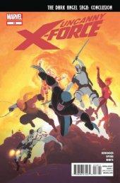 Uncanny X-Force #18