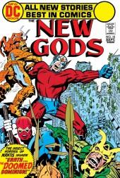 The New Gods #10