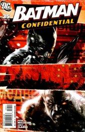 Batman Confidential #35