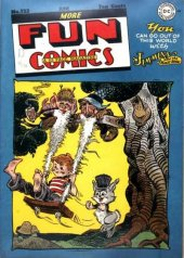 More Fun Comics #123