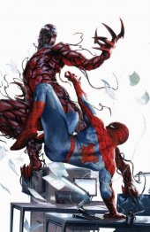 Peter Parker: The Spectacular Spider-Man #300 Dell