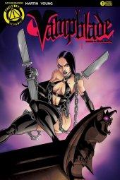 Vampblade #3 Homage