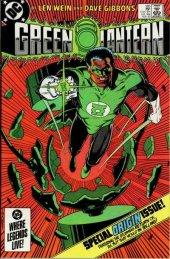 Green Lantern #185
