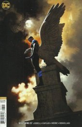 nightwing #57 variant edition