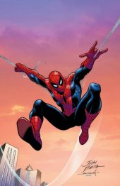 The Amazing Spider-Man #800 John Romita Sr Classic Variant B