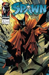Spawn #3 Digital Edition