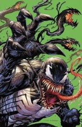 Venom #25 Tyler Kirkham Variant B