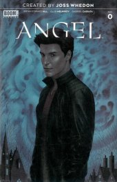 Angel #0 2nd Printing
