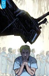 High Heaven #1 Baltimore Comic Con Variant