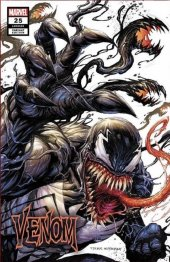 Venom #25 Tyler Kirkham Variant A