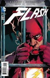 The Flash #49