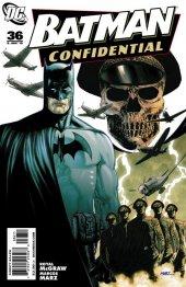 Batman Confidential #36