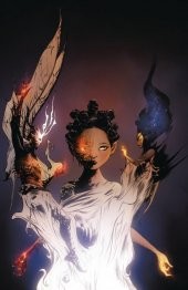 Niobe: She is Death #3 1:10 Incentive Variant