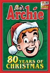 Archie: 80 Years of Christmas TP