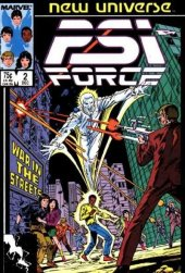 psi-force #2