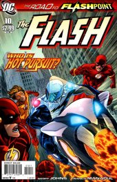 The Flash #10