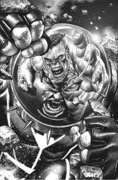 Juggernaut #1 Mico Suayan Variant B