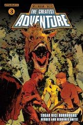 the greatest adventure #3