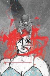 Killing Red Sonja #1 1:21 Incentive