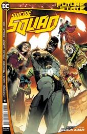 Future State: Suicide Squad #1