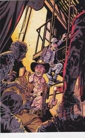 The Walking Dead #2 15th Anniversary Blind Bag Samnee Virgin Cover