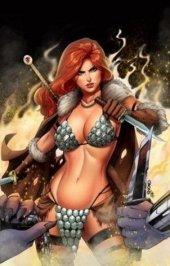 Killing Red Sonja #1 Ryan Kincaid Variant A