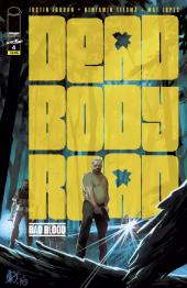 Dead Body Road: Bad Blood #4