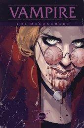 Vampire: The Masquerade #1 Cover B Daniel & Gooden