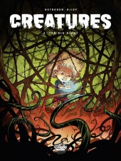 Creatures Vol. 2: The Big Night GN