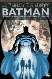 batman: whatever happened to the caped crusader? tp
