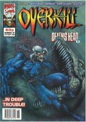 Overkill #37