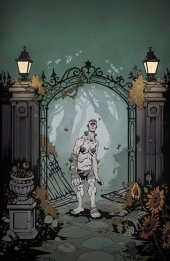 Frankenstein: Undone #2 Cover B D