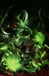 Spawn #294 Cover B Mattina Virgin