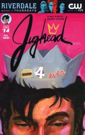 Jughead #14 Cover C Chip Zdarsky