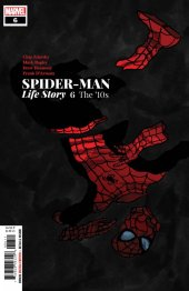 SPIDER-MAN VELOCITY #1 - MARVEL RELEASE DATE 28//08//19 OF 5