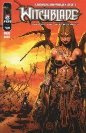 Witchblade #125 Cover D Wraparound