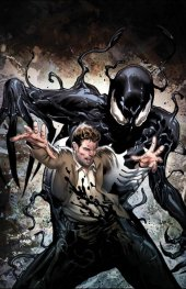 Symbiote Spider-Man: Alien Reality #5 Comics Elite VIRGIN