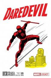 Daredevil #595 1965 T-Shirt Variant
