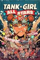 Tank Girl: All Stars #1 Original Cover