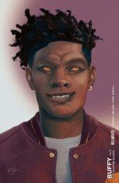 Buffy the Vampire Slayer #8 FOC Vamp Variant